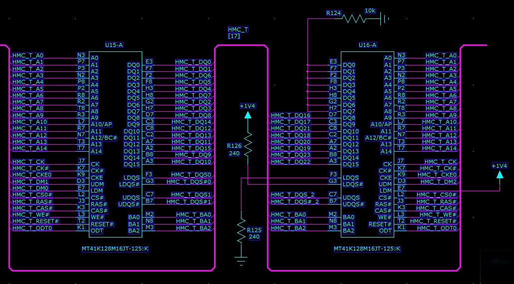 DDR3-CycloneV interface description - ArmadeusWiki