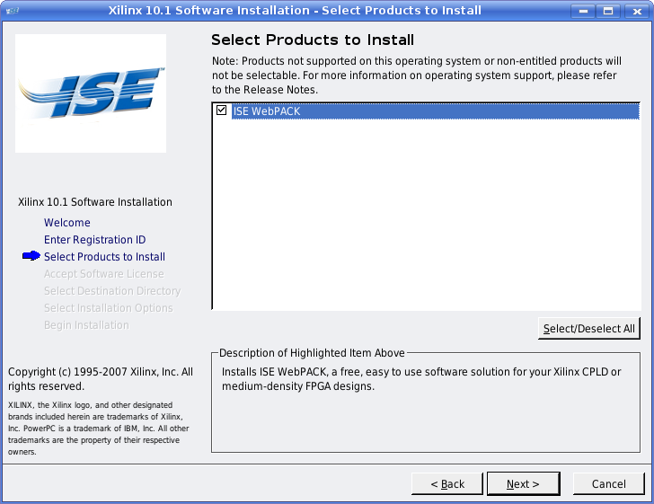 ISE install select.png